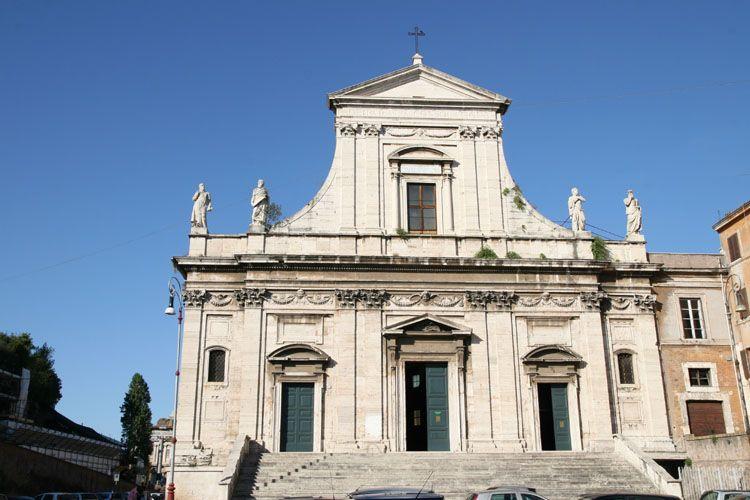 Sainte-Marie de la Consolation