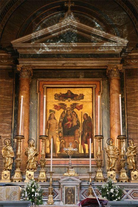 Santa-Maria di Loreto