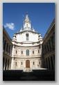 église sant'Ivo à Rome