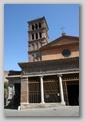 basilique san giorgio in velabro