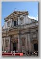 église sant ignazio di loyola - rome
