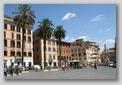 Place d'Espagne - Rome