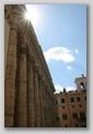 temple d'Hadrien - Rome