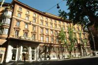 Hôtels 5 étoiles à Rome