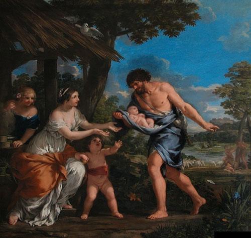 remus et romulus