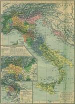 italie 15ème