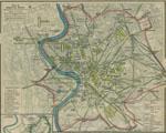 carte rome impériale