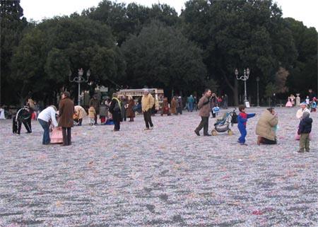 Parc Borghese