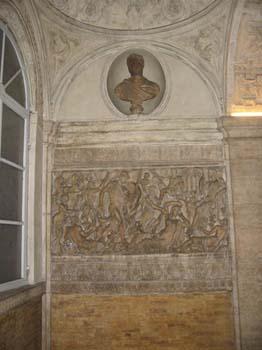 palazzo mattei rome