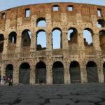 Photos du Colisée de Rome