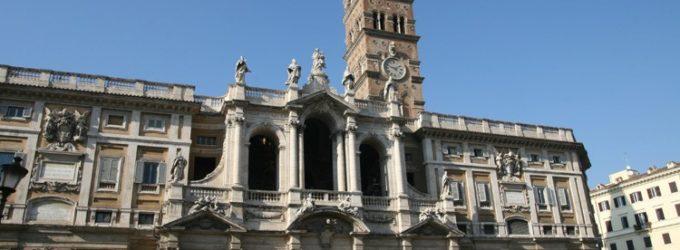 Basilique Sainte-Marie Majeure