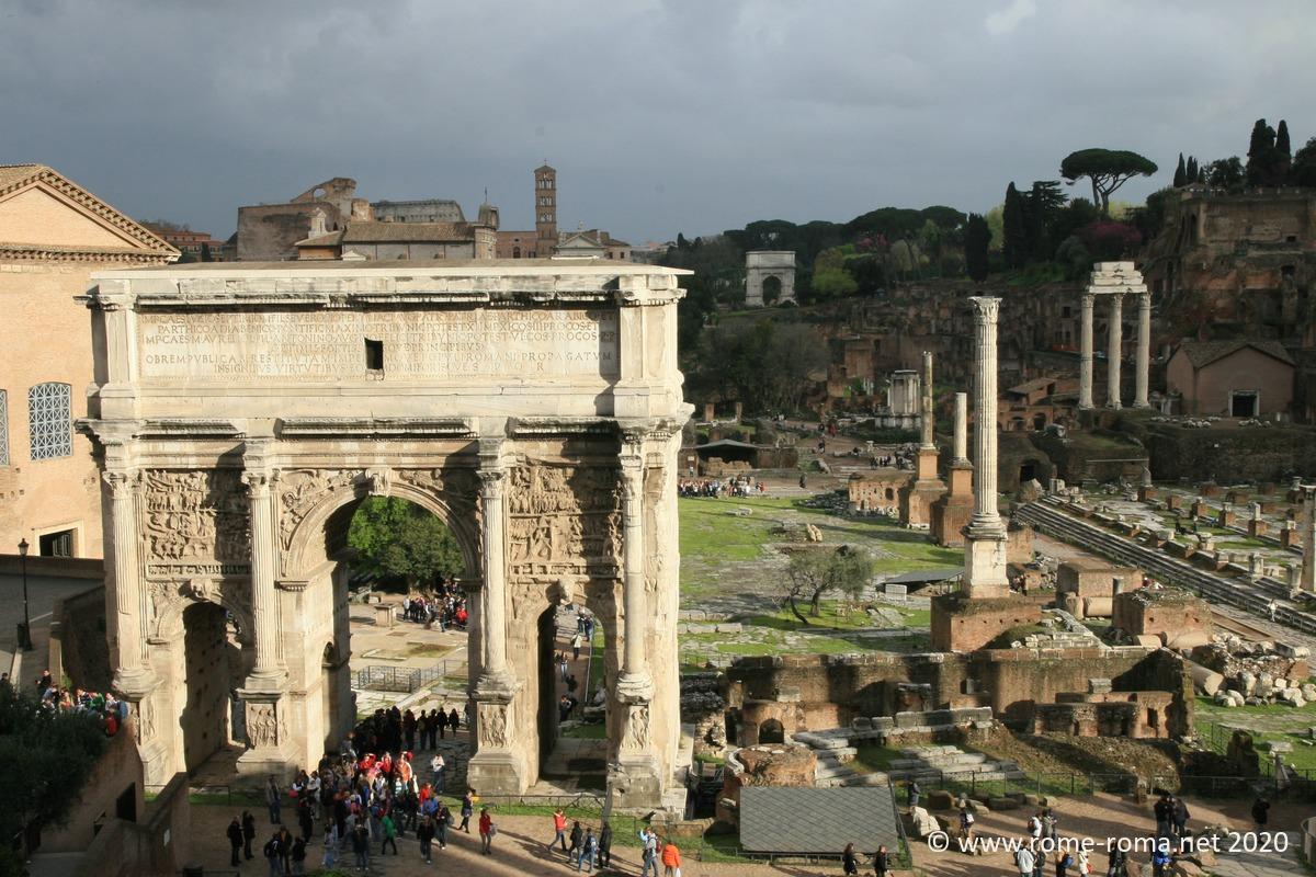 Périmètre Du Mur D Aurélien sites antiques à rome   rome-roma