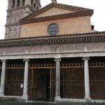 Chiesa San Giorgio in Velabro