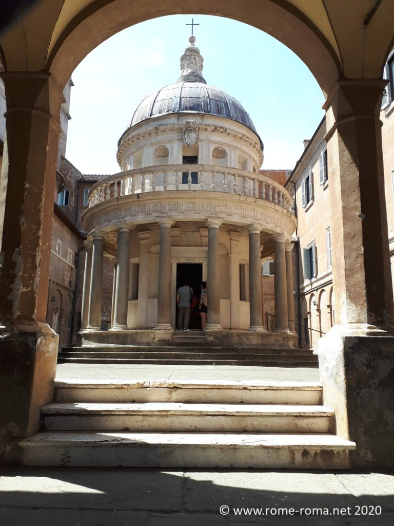 Temple de Bramante