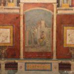 Deuxième étage - Villas romaines