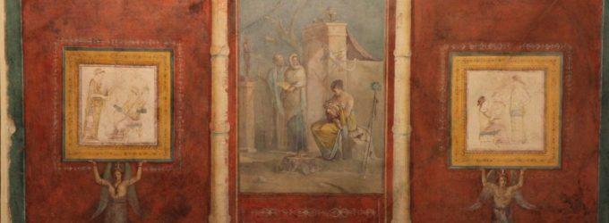 Villa Farnesina, Palazzo Massimo alle Terme