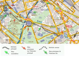 Itinéraire pour visiter Rome 2 à 4 jours