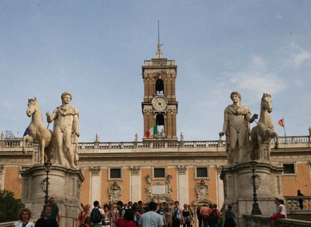 Visite et photos de la Place du Capitole