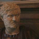 Bustes des empereurs