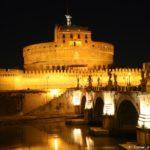 Visita del Castel Sant'Angelo