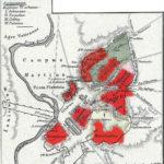 Histoire de la colline du Caelius