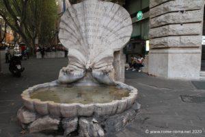 Fontaine des Abeilles