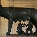 Sculptures aux musées du Capitole