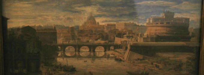 Peintures au Musée du Capitole