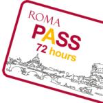 Tessera turistica Roma Pass