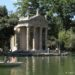 Autour de la Place d'Espagne et Villa Borghese