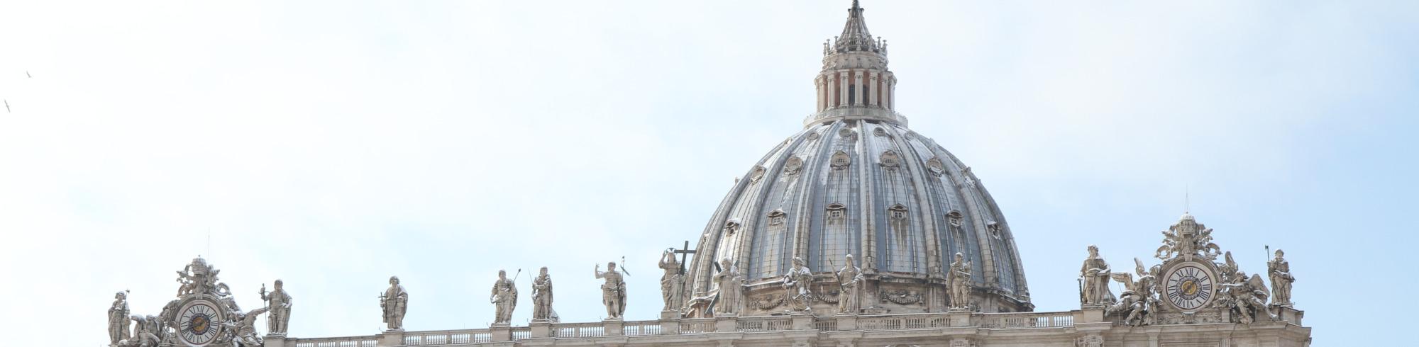 Basilica San Pietro