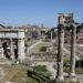 Photos du forum romain
