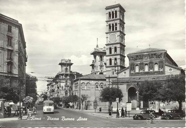 Place de Buenos-Aires