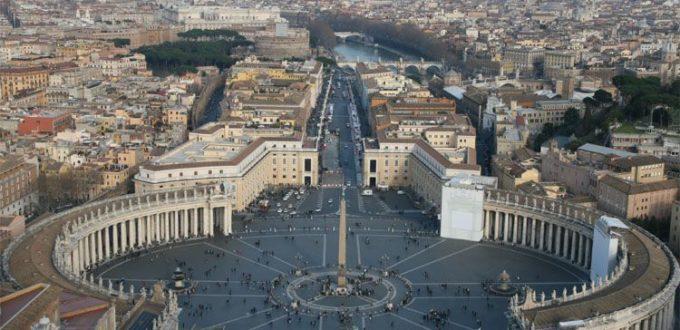 Places de Rome