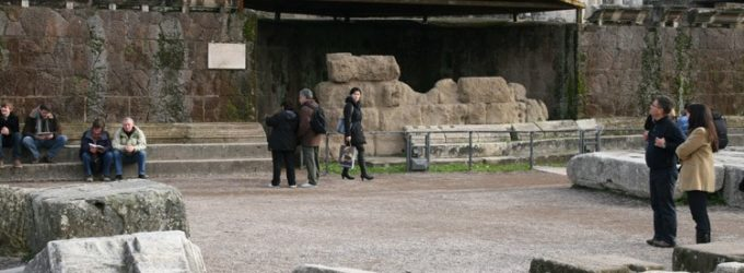 Temple de César
