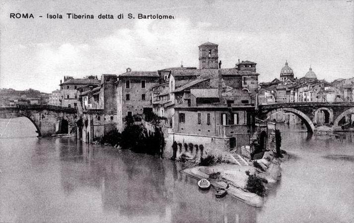 Ile Tibérine
