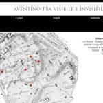 Visite virtuelle de sites archéologiques de l'Aventin