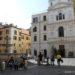Quartier de Monti à Termini