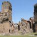 Quartier Caelius et Caracalla