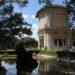 Quartier de la Villa Borghese