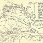 Mappa di Veio antica